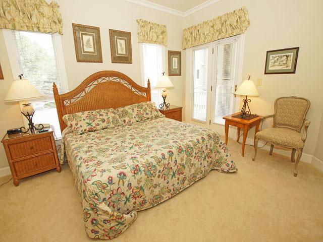 8129 Wendover Dunes- Master Bedroom