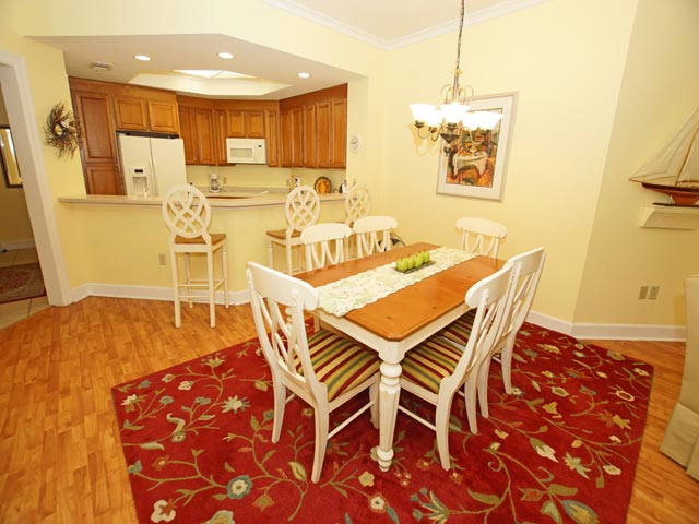 8137 Wendover Dunes - Dining Room