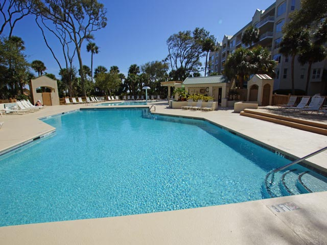 405 windsor place - pool