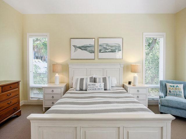 4 Brigantine - Bedroom