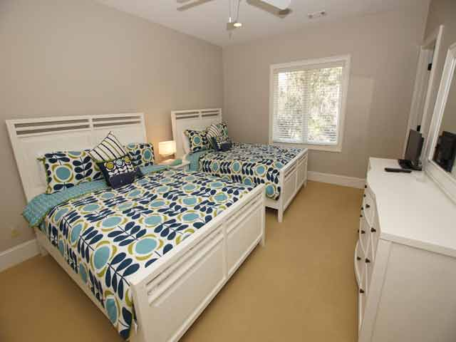 7 Brigantine- Bedroom 4