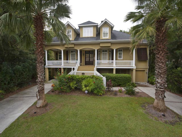 12 Ibis Island Getaway Rentals Hilton Head