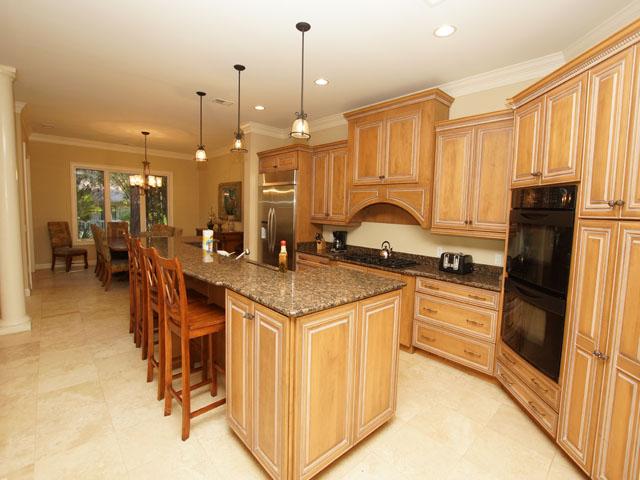 7 Sandhill Crane - Kitchen