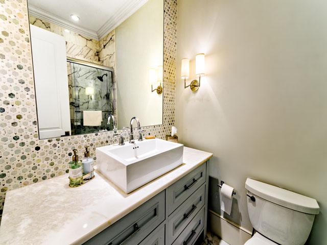 15 Dune Lane - Private Bathroom