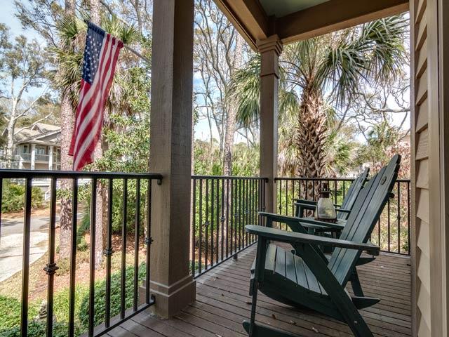 17 Brigantine - Front Porch