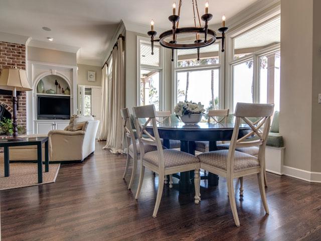 17 Brigantine - Dining Room
