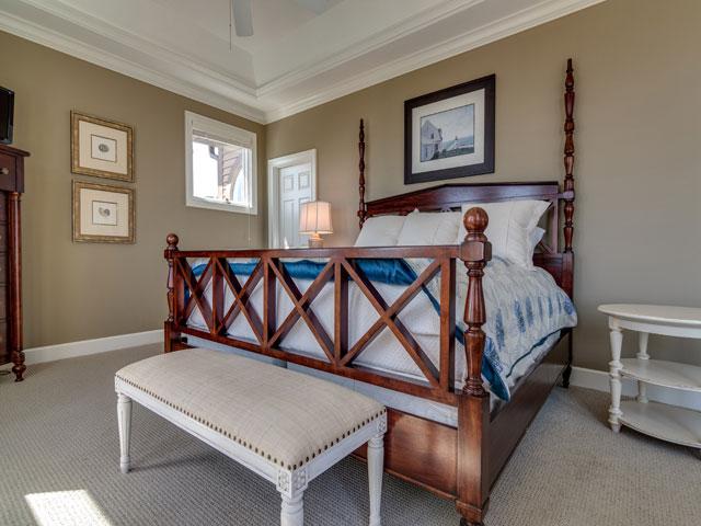17 Brigantine - Bedroom 2