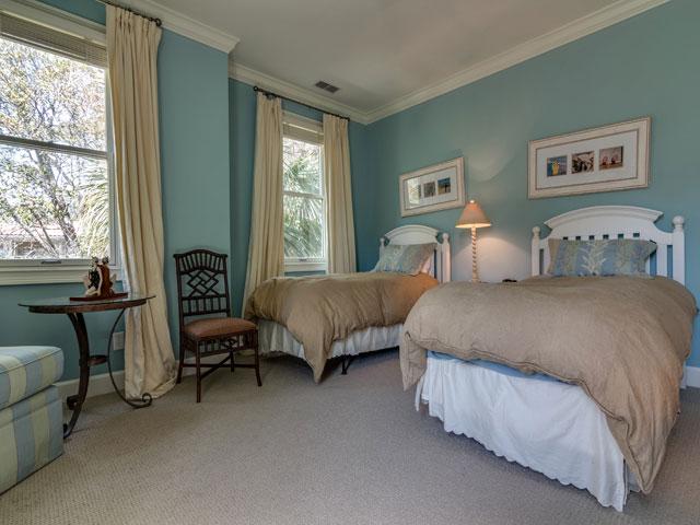 17 Brigantine - Bedroom 4