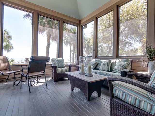 17 Brigantine - Sitting Room