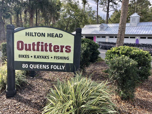 Resort Outfitters