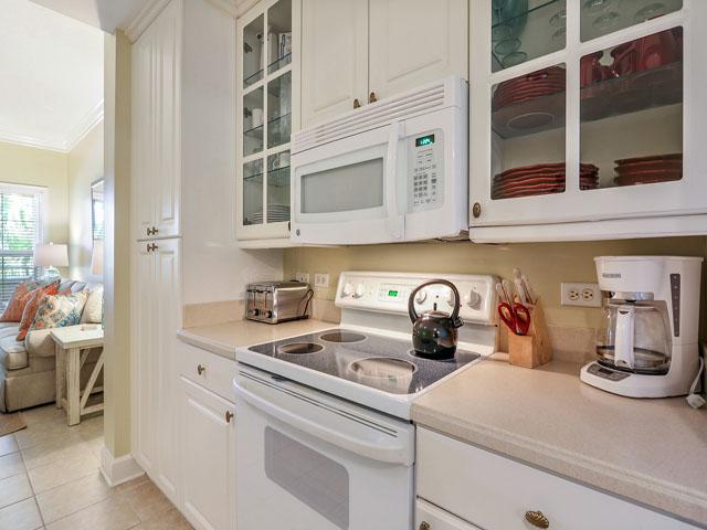 102 North Shore- Kitchen