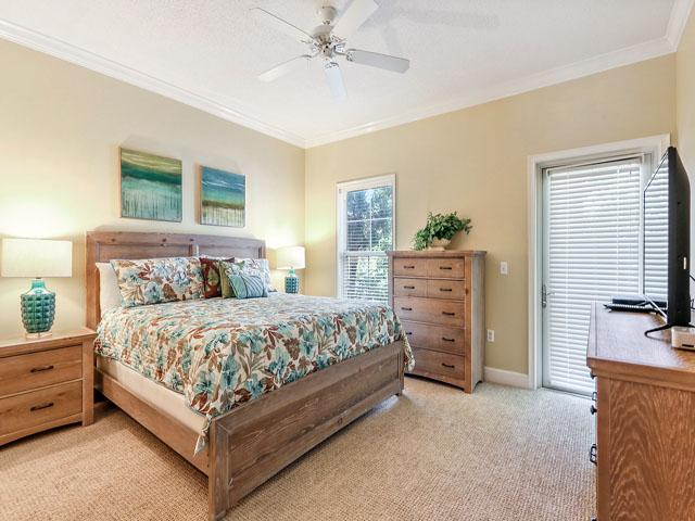 102 North Shore- Master Bedroom