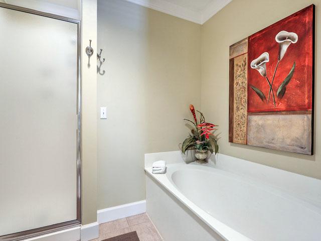102 North Shore- Master Bathroom