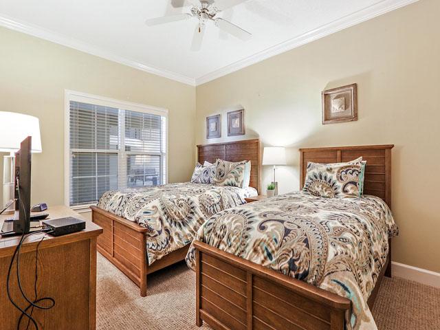 102 North Shore- Second Bedroom