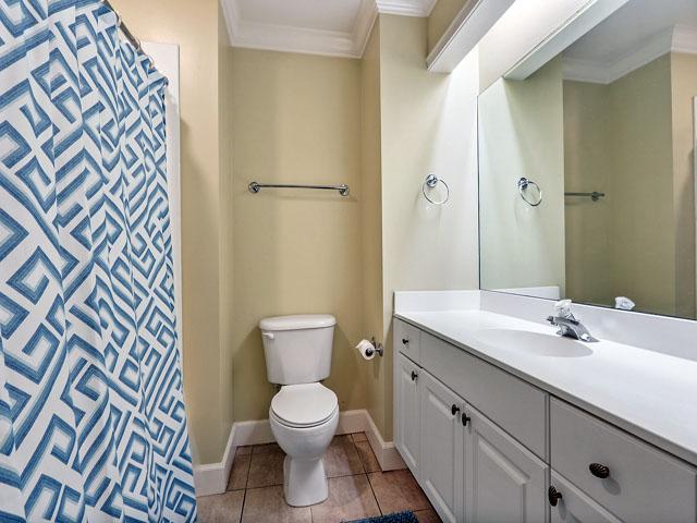 102 North Shore- Second Bathroom