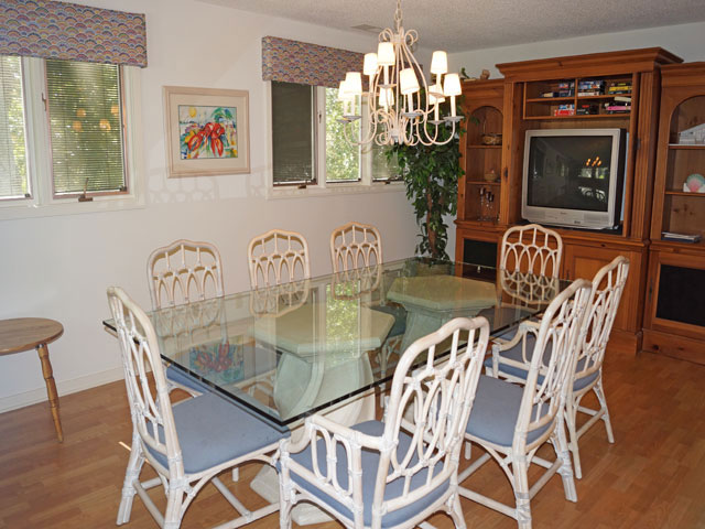 10 Sea Lane - Dining Room