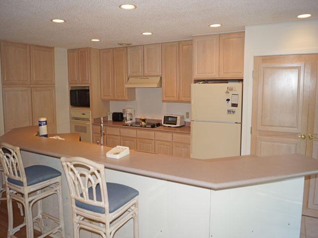 10 Sea Lane - Kitchen