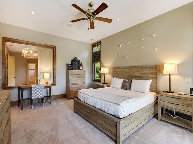 21 Brigantine - Master Bedroom