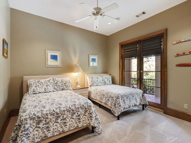 21 Brigantine - Bedroom 1