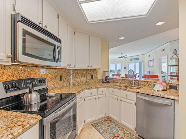 WP505 Kitchen