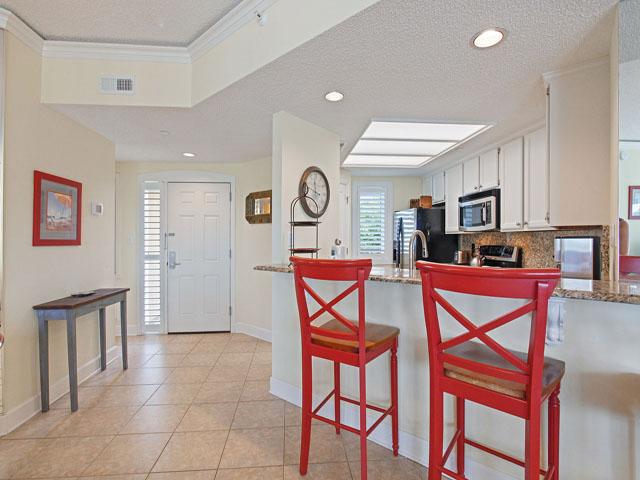 505 Windsor Place - kitchen