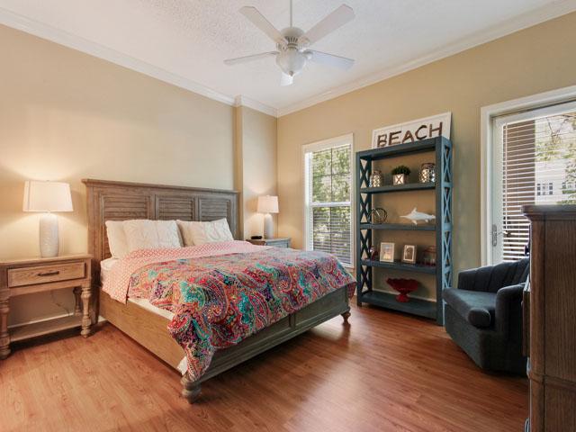 North Shore 110- Bedroom