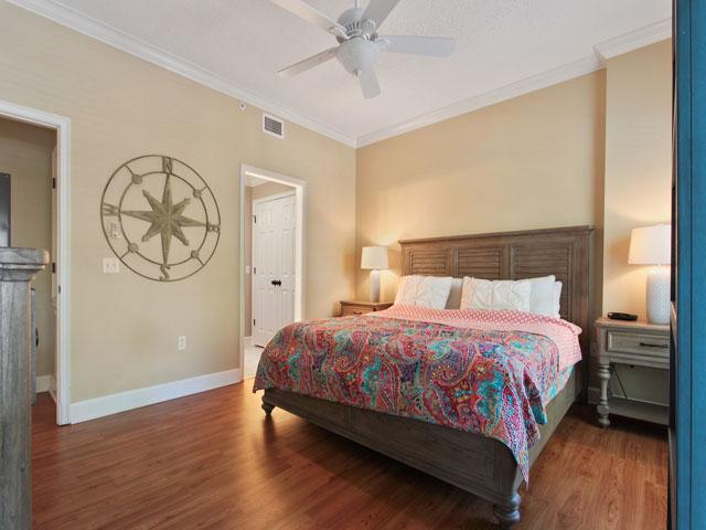 North Shore 110- Bedroom 1