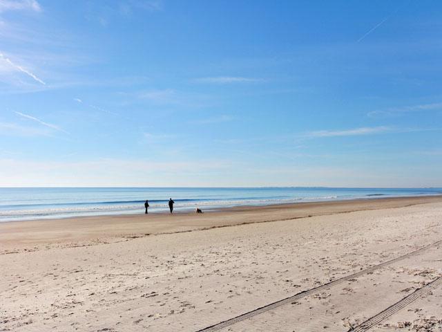 North Shore 110- Beach