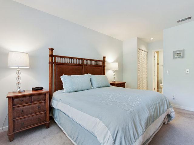 Racquet Club 2365 - Master Bedroom