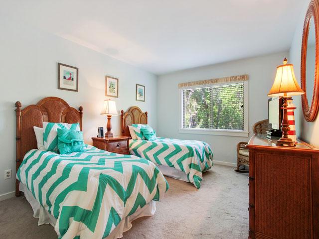 Racquet Club 2365 - Guest Bedroom