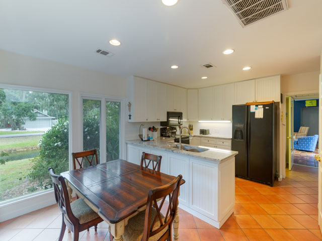 91 Baynard Cove - Kitchen