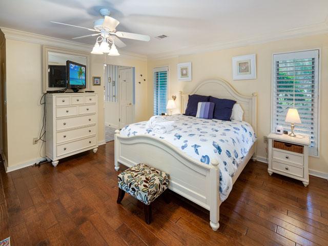 91 Baynard Cove - Master bedroom