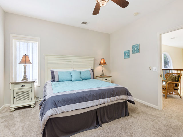 3 Cassina - Bedroom