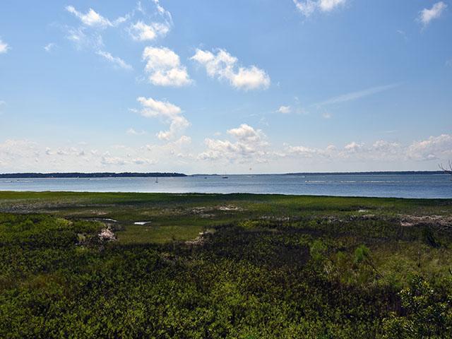 2021 Deer Island
