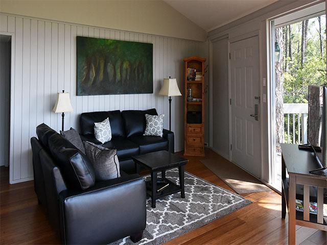 2021 Deer Island - Living Room