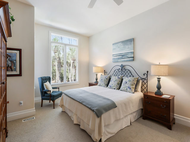 14 Armada - Master Bedroom