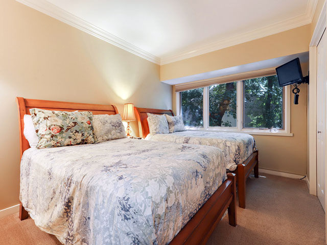 544 Plantation Club - Guest Bedroom
