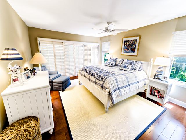 6 Junket - Master Bedroom