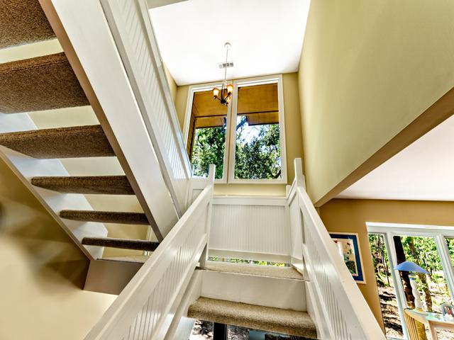 6 Junket - Stairway
