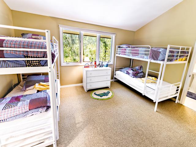 6 Junket - Bedroom