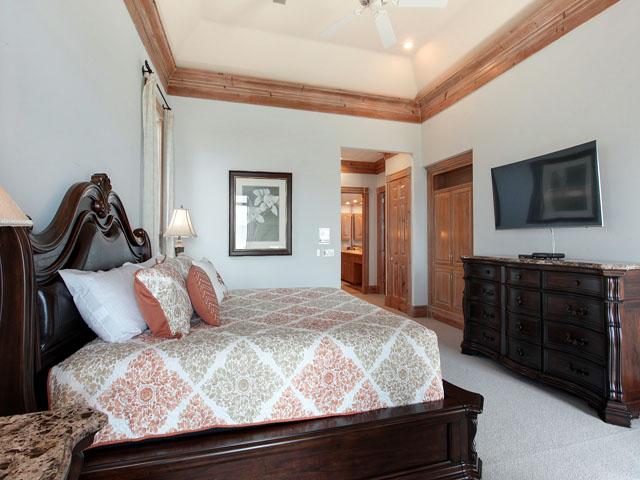 11 Iron Clad- Master Bedroom