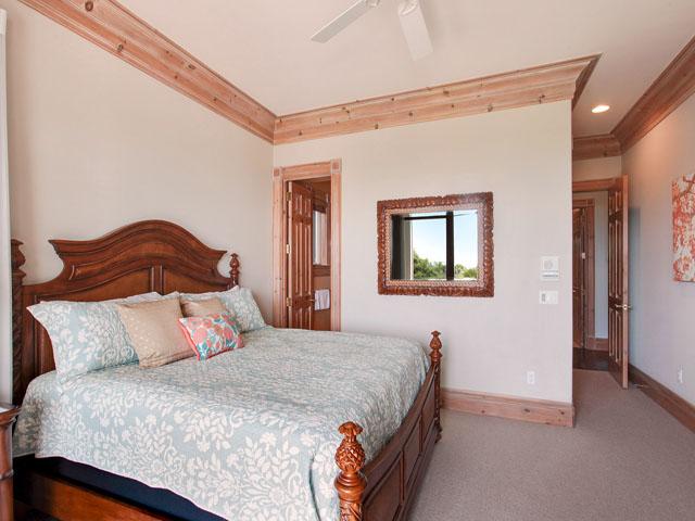 11 Iron Clad- Bedroom 4 king