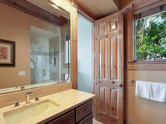 11 Iron Clad- Bathroom