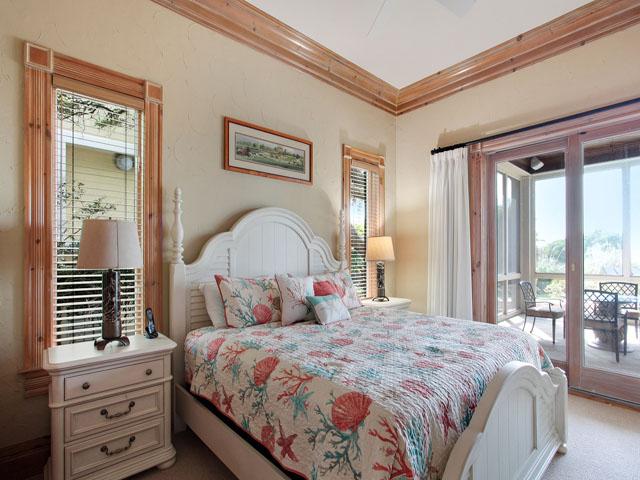 11 Iron Clad- Bedroom 5 king