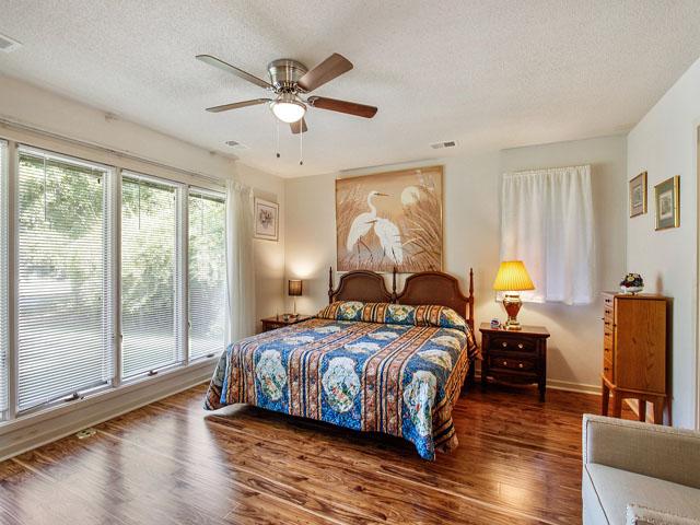 89 Baynard Cove - Master Bedroom