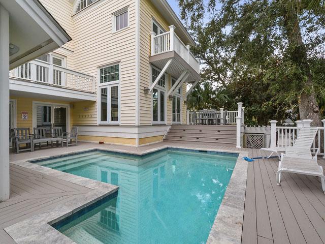 30 Sandpiper- Pool/ Deck