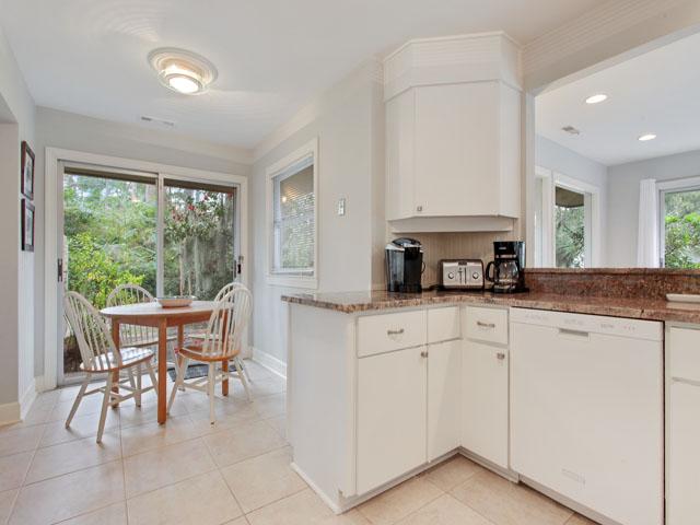 46 Plantation Drive - Kitchen