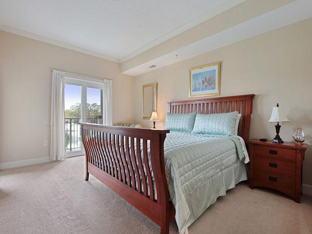 205 Main Sail- Bedroom 1