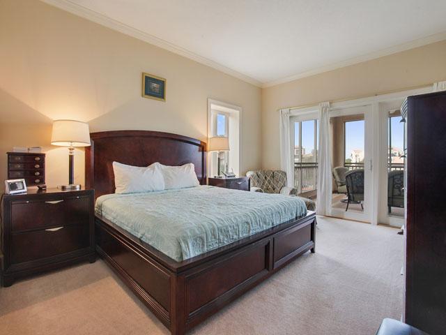 205 Main Sail- Bedroom 2