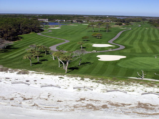 Robert Trent Jones PD Golf